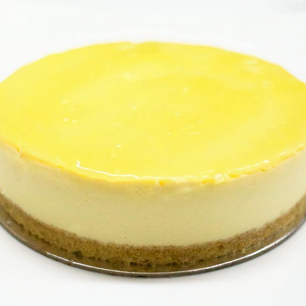 Lemon Lime Cheesecake