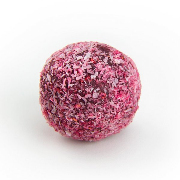 Li'l Sprout Vegan Probiotic Berry Jam Balls